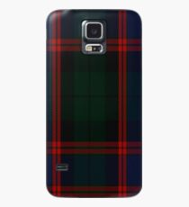 01662 Bentley Tartan  Case/Skin for Samsung Galaxy