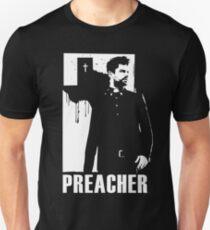 Preacher Unisex T-Shirt