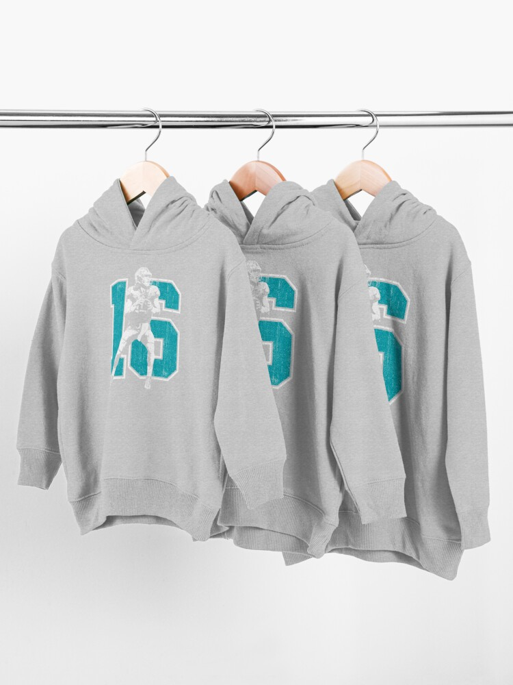 Alternate view of Trevor Lawrence Toddler Pullover Hoodie