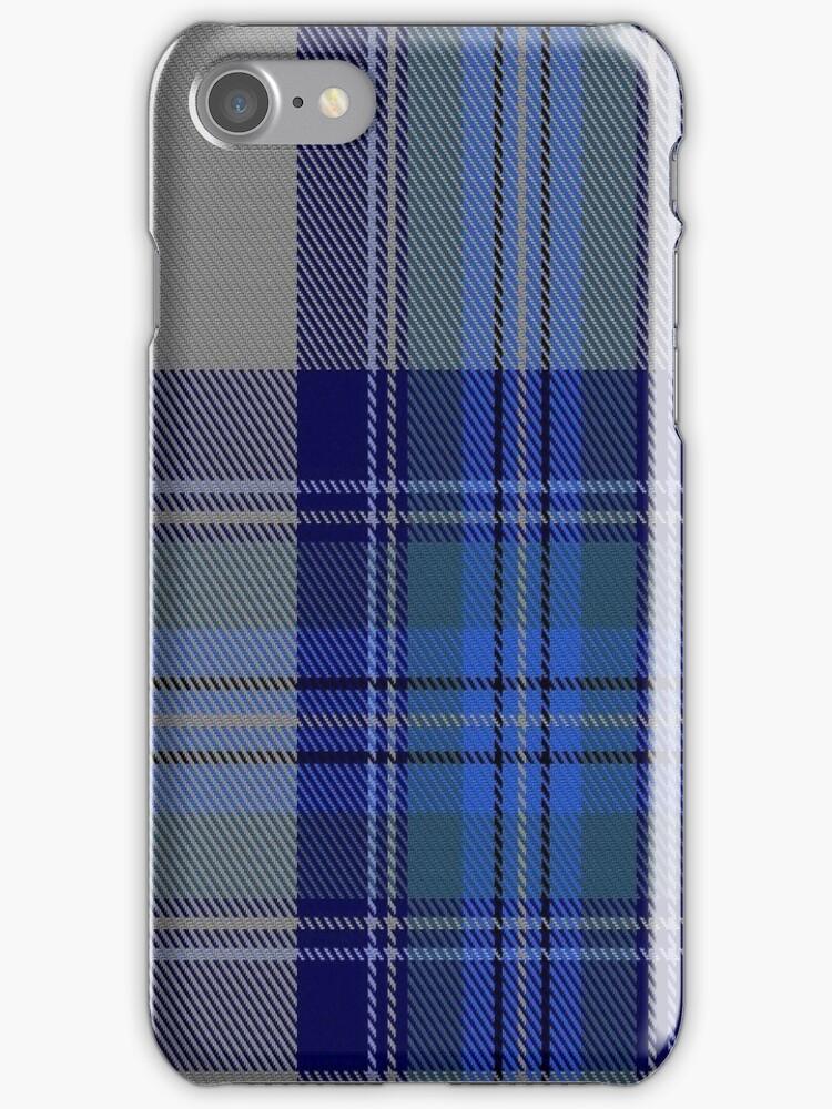 01658 Bennet Dress Tartan by Detnecs2013