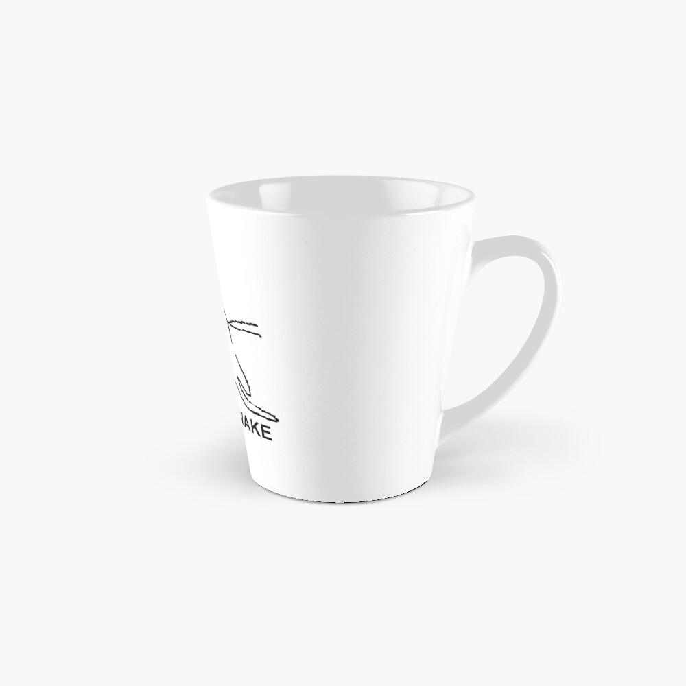 sure. awake Mug