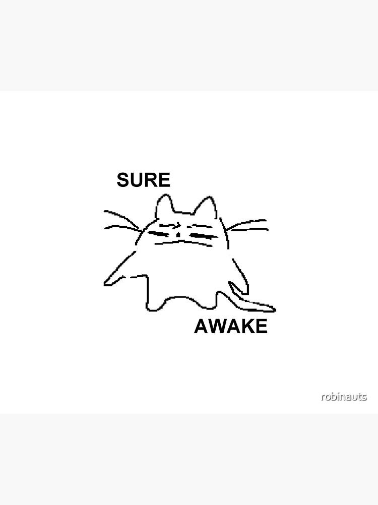 sure. awake by robinauts