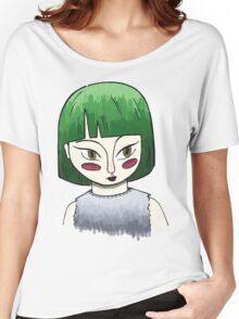 Kiler Kiki Women's Relaxed Fit T-Shirt