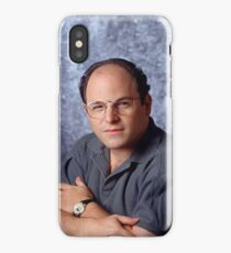George Costanza iPhone Case/Skin