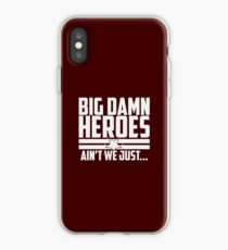 Ain't We Just - 1CL iPhone Case