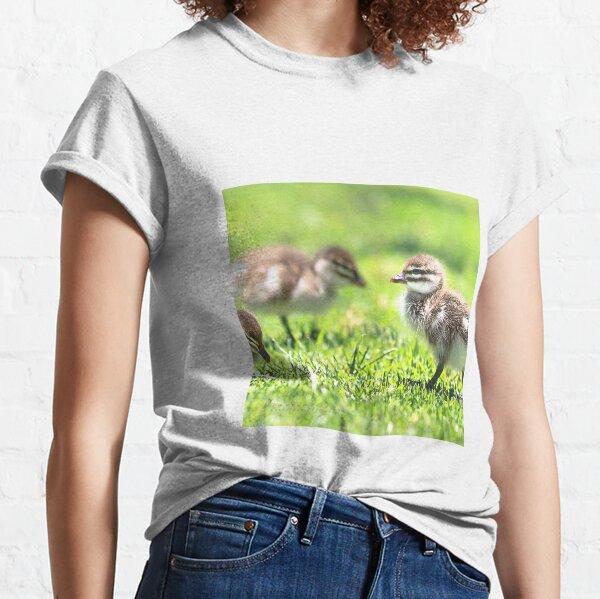Yanchep Ducklings Classic T-Shirt