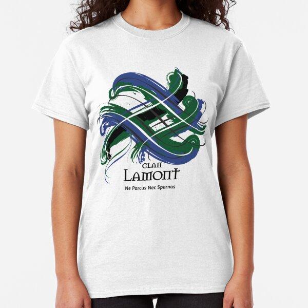 Clan Lamont  Classic T-Shirt