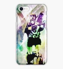 Defenders of the universe iPhone Case/Skin