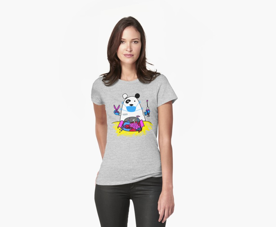 Panda MD by jumpy