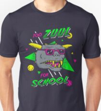Too Zuul For School T-Shirt