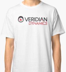 Veridian Dynamics Logo  Classic T-Shirt