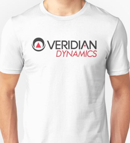 Veridian Dynamics Logo  T-Shirt