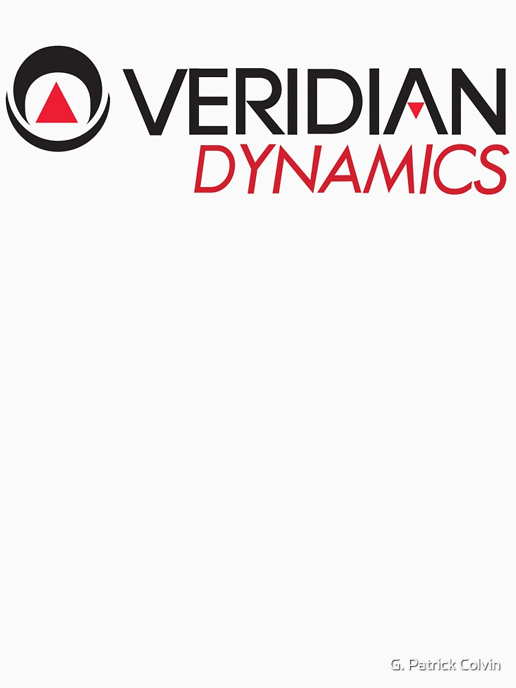 Veridian Dynamics Logo  by gpcphotography
