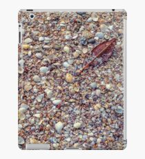 Sea shells. iPad Case/Skin