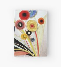 I could show you incredible things Hardcover Journal