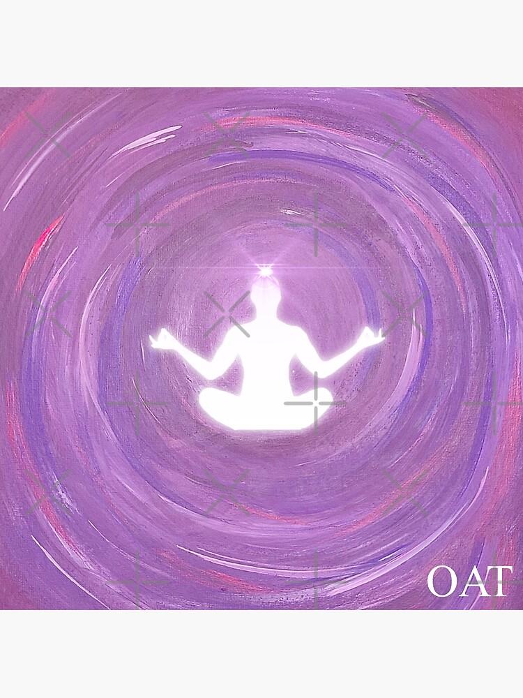 Crown Chakra Meditation by Artcestral