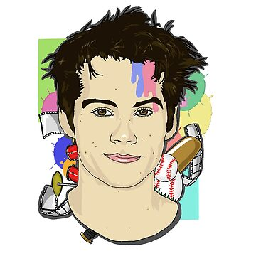 Dylan O'Brien - Crazy by rinartistic