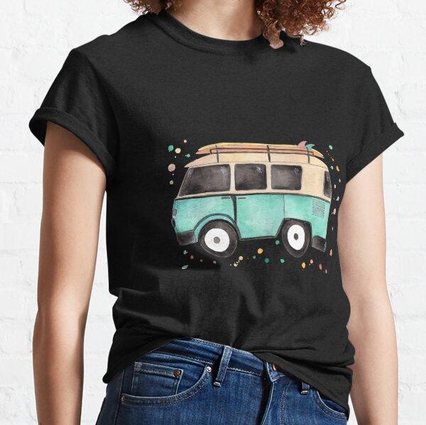 Caravane T-shirt classique