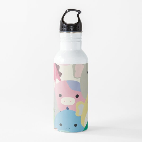 Squishmallows! Water Bottle