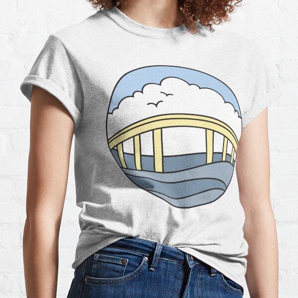 Round Tasmania: Bridge Classic T-Shirt