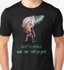 Chibi Riven Unisex T-Shirt