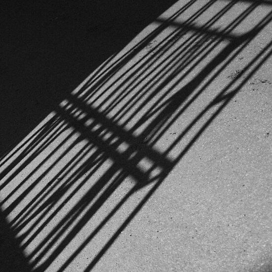 Shadows of by Olof Ljunggren
