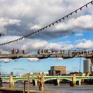 Along Thames river-Daily life by jasminewang
