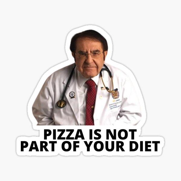 Dr Nowzaradan Sticker Sticker