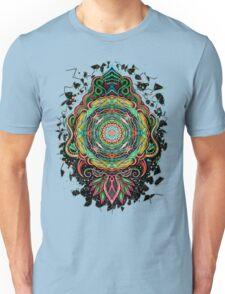 Mandala HD 1 * original Unisex T-Shirt