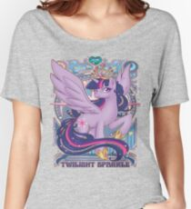 twilight Women's Relaxed Fit T-Shirt