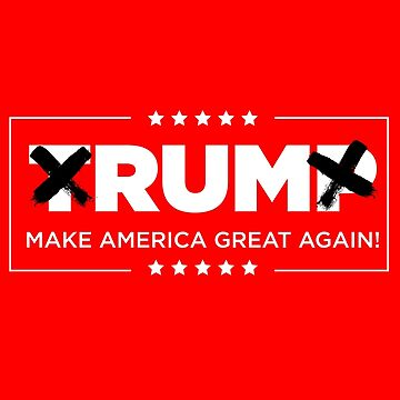 Rum - Make America Great Again by mannypdesign