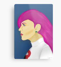 Painting Series - Jessie  Metal Print