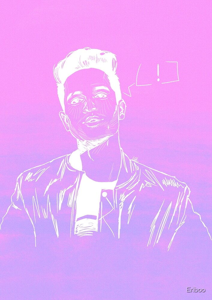 Pastel Beeb by Eriboo