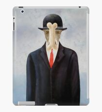The Pup of Man iPad Case/Skin