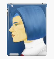 Painting Series - James iPad Case/Skin