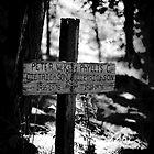 Not Even Death will Part Us by Corri Gryting Gutzman
