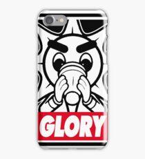 Glory ( Chief Keef )  iPhone Case/Skin