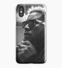 DJ Carnage iPhone Case/Skin