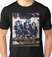 See, Hear, Speak no Evil T-Shirt