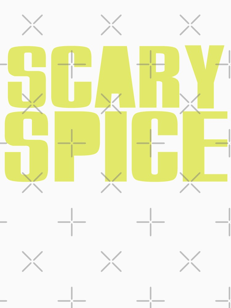 Scary Spice by FizzBang
