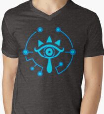 Sheikah Slate - Legend of Zelda - Breath of the Wild T-Shirt