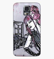 Boudoir Case/Skin for Samsung Galaxy