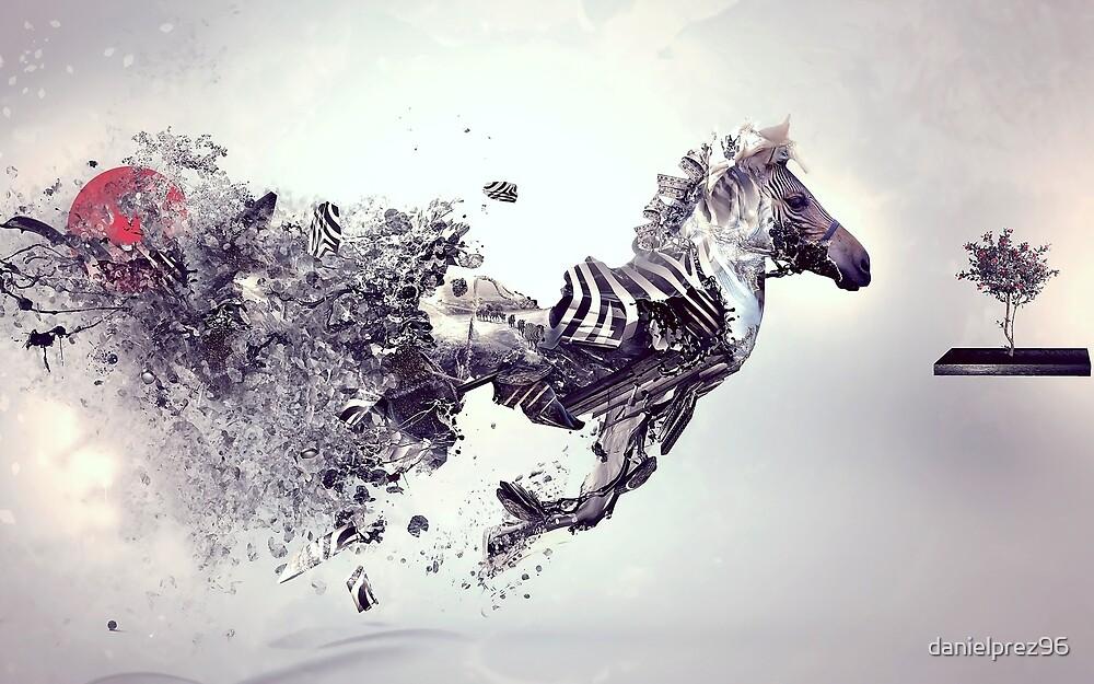 Memories horse by danielprez96