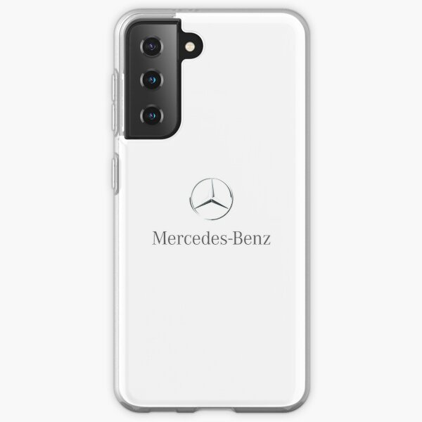 Mercedes-Benz Coque souple Samsung Galaxy
