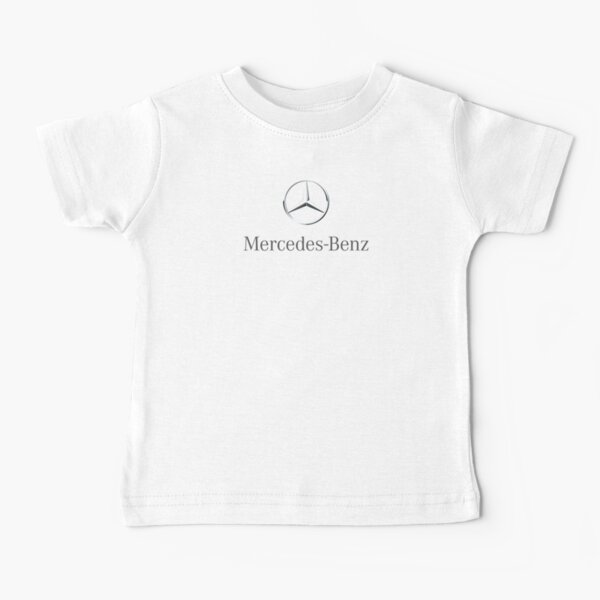 Mercedes-Benz Camiseta para bebés