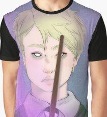Malfoy Graphic T-Shirt