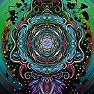 Mandala HD 1 * color 3 by Master S P E K T R