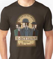 H-Division  Unisex T-Shirt