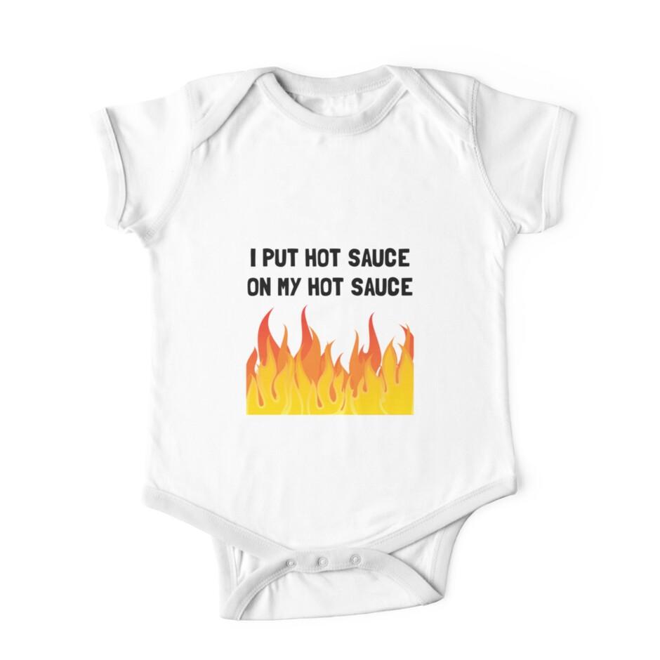 29d326ff1 Hot Sauce
