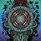 Mandala HD 1 * color 1 by Master S P E K T R
